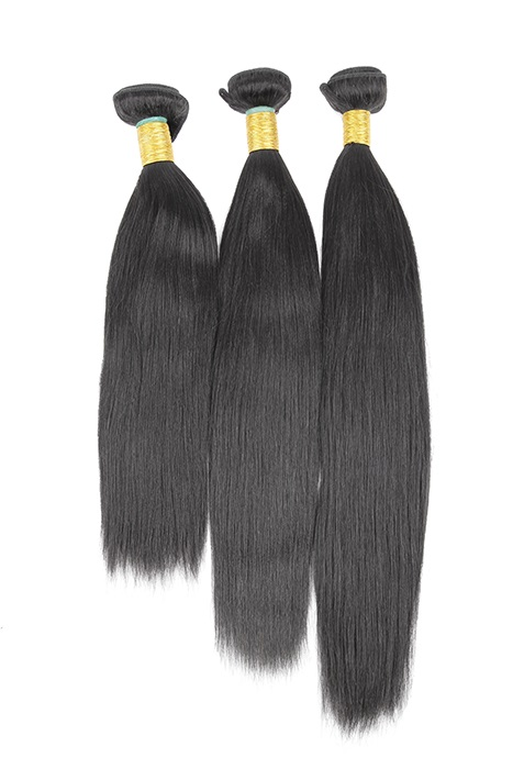 hair bundles yaki straight relaxed virgin